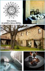 Cappuccini Resort - Lombardei