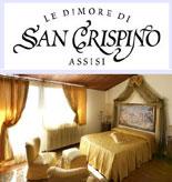 Le dimore di San Crispino - Assisi - Umbria